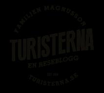 Turisterna - En reseblogg