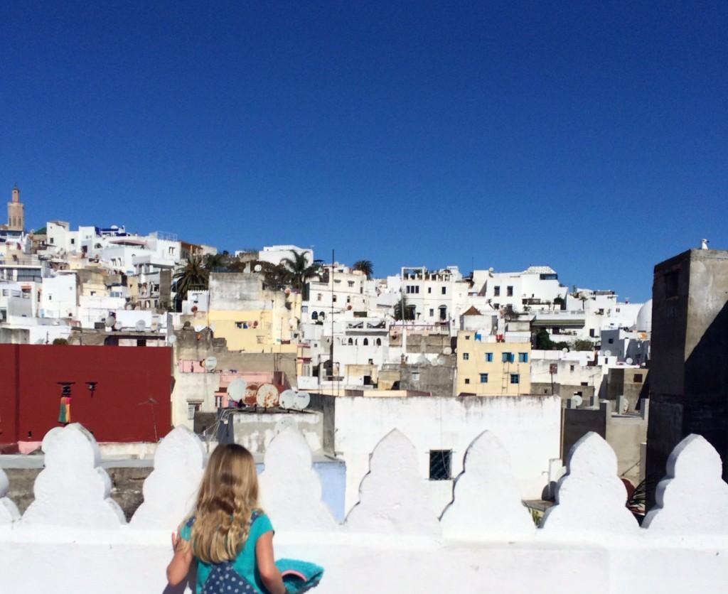 spanien marocko - resa med barn - reseblogg