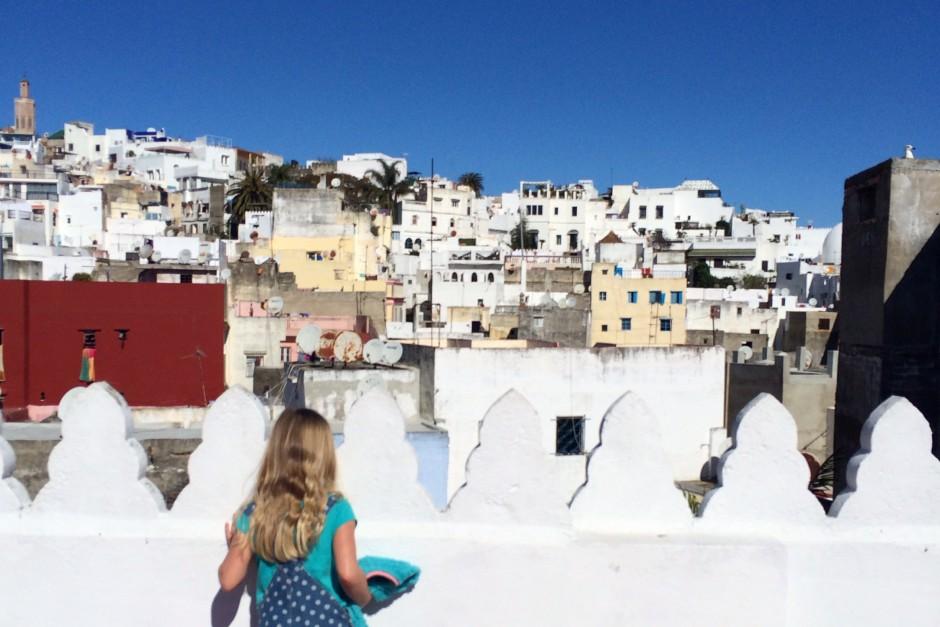 resa med barn-reseblogg-tanger i marocko
