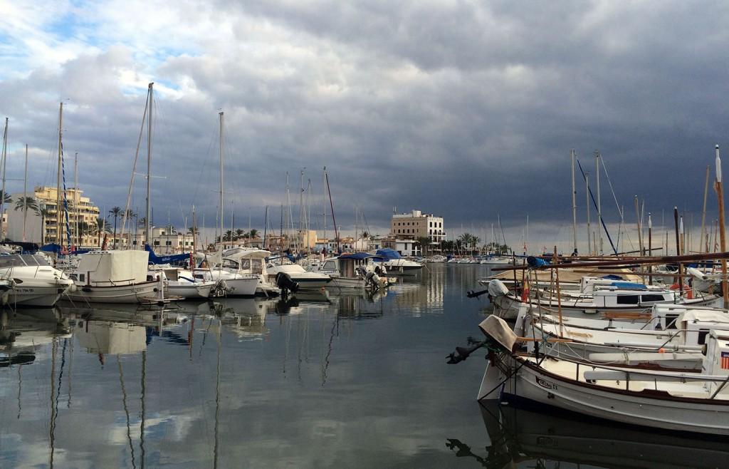 Portixol-Palma
