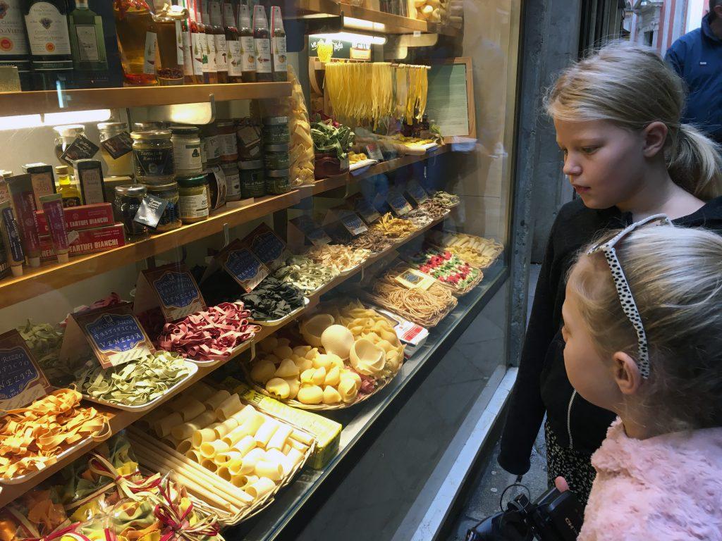 venedig-shopping