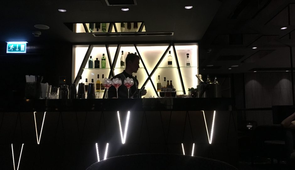 bra restauranger i warszawa